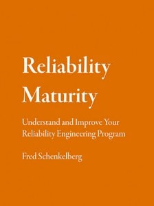 Reliability Maturity cover