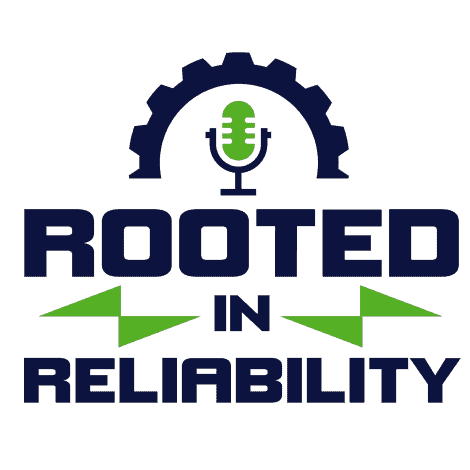 Rooted in Reliability podcast logo