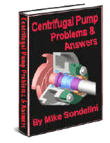 Centrifugal Pump Problems & Answers