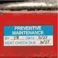 "Preventive Maintenance ""PM"" Programs – Part 1 – The Basics"