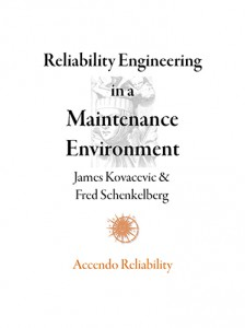 Reliability Engineering in a Maintenance Environment cover