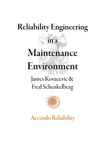 Reliability Engineering in a Maintenance Environment