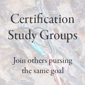 Certification Study groups logo