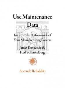Use Maintenance Data cover