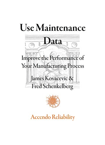 Use Maintenance Data