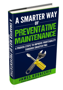 eBook A Smarter Way of Preventative Maintenance