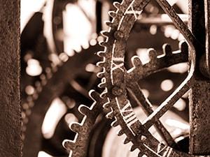 Reliability culture is like clockwork