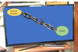 HDTV chain
