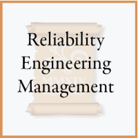 Reliability Engineering Management Book