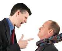 Dealing With a Bully Boss!