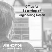 6 Tips for Becoming an Engineering Subject Matter Expert