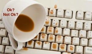 coffee-on-keyboard