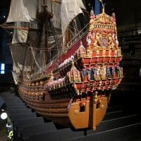 The Vasa: An Engineering Disaster