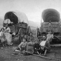 Pioneers and The Settlers