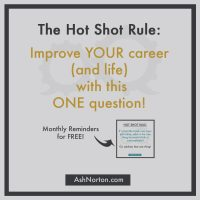 Hot Shot Rule