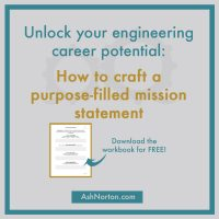 How to Craft a Purpose-filled Mission Statement