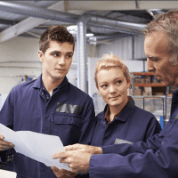 10 Things a Maintenance Supervisor Can Do Today to Improve Equipment Reliability!
