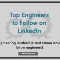 Top Engineers to Follow on LinkedIn