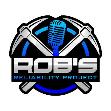 Reliability Rocks podcast logo