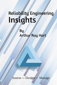 Cover of Reliability Engineering Insights