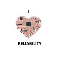 What I Love About Reliability