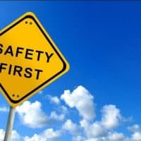 10 Sure Signs That Safety Isn't First