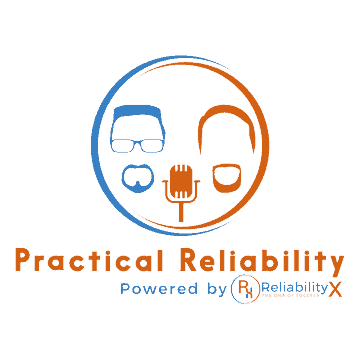 Practical Reliability podcast logo