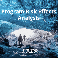 Introducing Program Risk Effects Analysis (PREA)