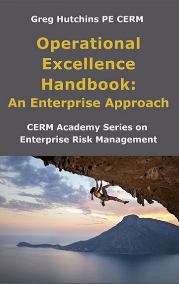 Operational Excellence Handbook: An Enterprise Approach