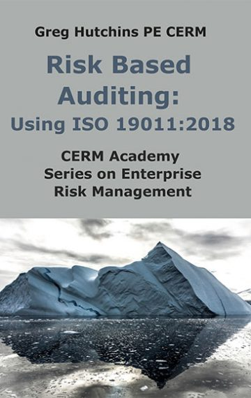 Risk Based Auditing: Using ISO 19011:2018