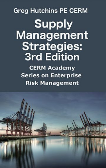 Supply Management Strategies