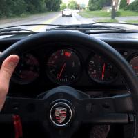 The Porsche Adventure Continues