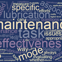 How Do You Measure the Effectiveness of a Maintenance Task?