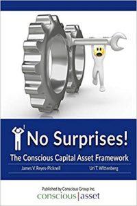 No Surprises book cover image