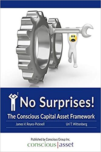 No Surprises! The Conscious Capital Asset Framework