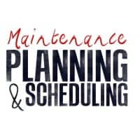 Importance of Maintenance Planning and Scheduling
